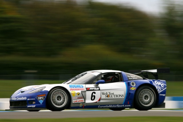 speedworks motorsport british gt